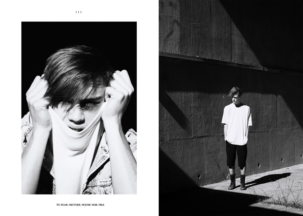 Stefan Pieters for CHASSEUR Magazine