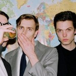 JUKEBOX : SPECTOR – ENJOY IT WHILE IT LASTS