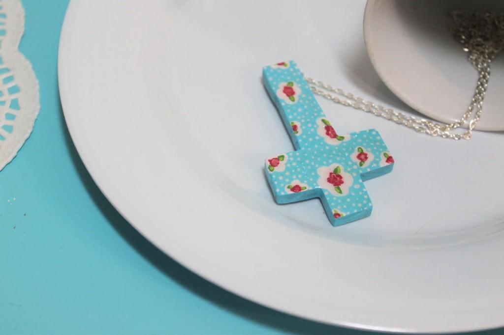 Paper Cakes jewelry