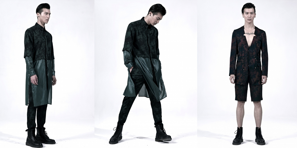 PATH SS13 ARCHETYPE COLLECTION 8