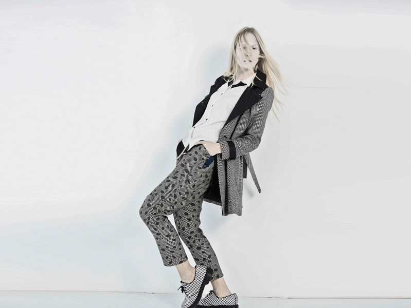 VIVACITA AW 2012 COLLECTION