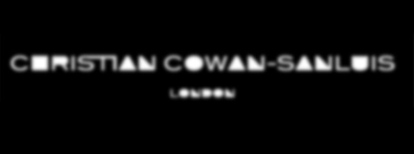 CHRISTIAN COWAN-SANLUIS