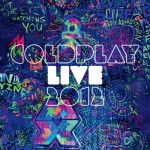 JUKEBOX : COLDPLAY – LIVE 2012