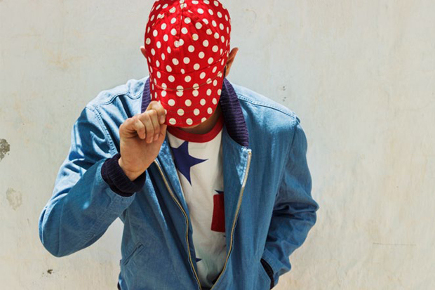 Levis Vintage Clothing SS 13 collection