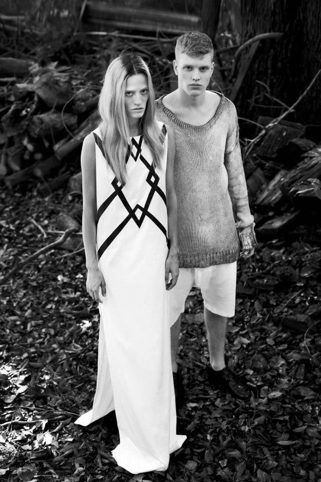 Urenko 2013 Spring Summer Collection