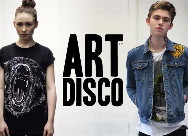 Art  Disco