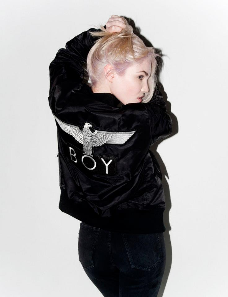 Boy London Collection 2