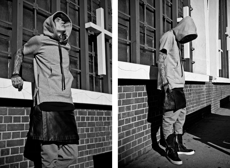 Fear of God 2013 Spring Summer collection
