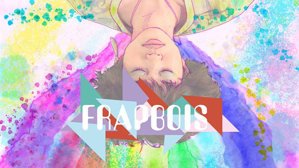 Frapbois logo