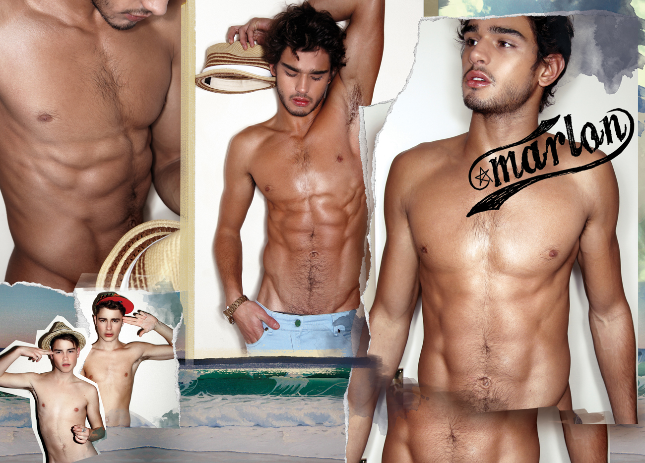 Marlon Teixeira for Coitus by Pantelis