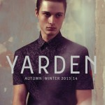 YARDEN : 2013 A/W COLLECTION