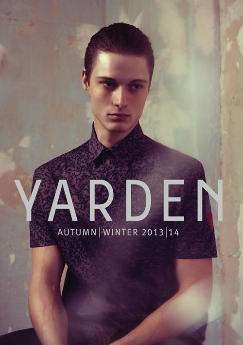 Yarden 2013 Autumn Winter Collection (10)
