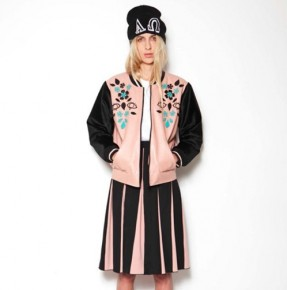 SOMF 2013 AW COLLECTION