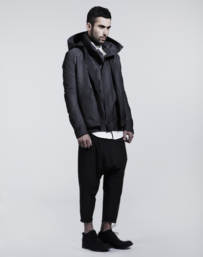 Song For The Mute 2013 Spring Summer Collection