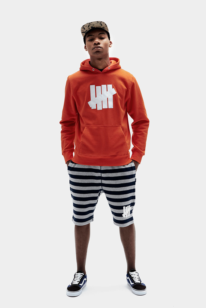 Undefeated Spring Summer 2013 collection (2)