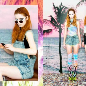 Bitching and Junkfood 2013 Spring Summer Collection (8)