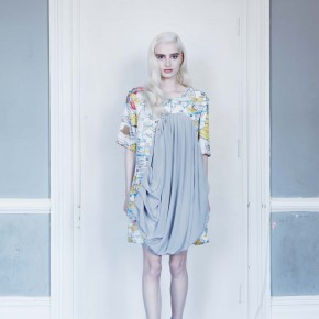 David Longshaw 2013 Spring Summer Collection