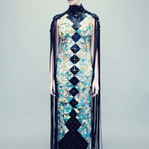 Jane Bowler Tessellate Autumn Winter 2013 Collection (10)