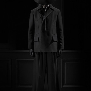 Jehee Sheen Autumn Winter 2013 Collection