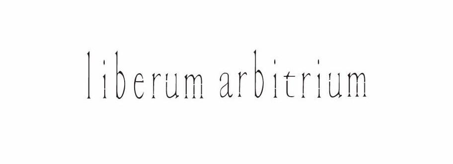 LIBERUM ARBITRIUM logo