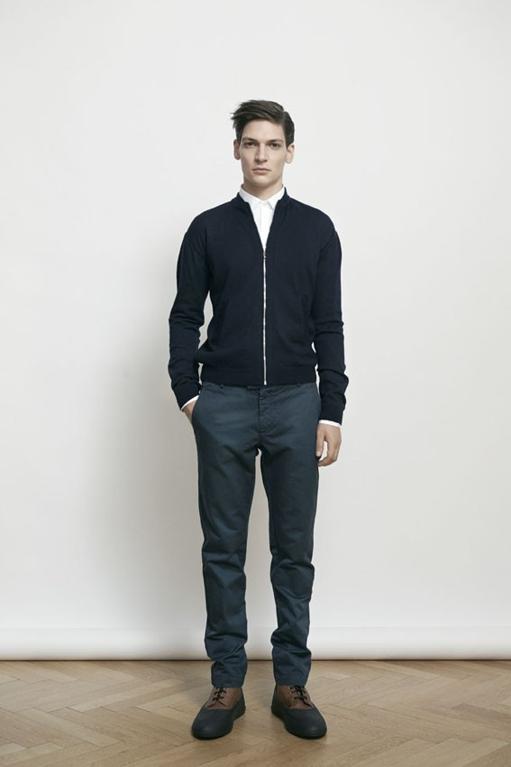 Armoire d'homme 2013 Autumn Winter Collection (8)