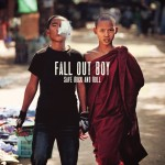 JUKEBOX : FALL OUT BOY – SAVE ROCK & ROLL