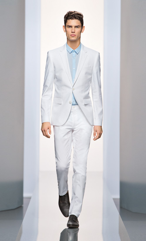 Hugo Boss 2013 Spring Summer Collection (14)