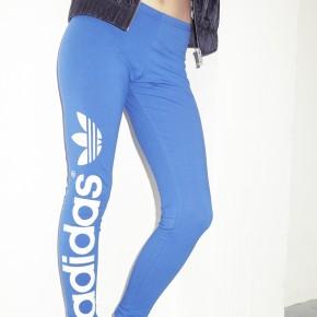 Adidas Originals Blue for BNTL 2013 Spring Summer Collection (14)