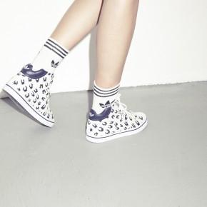 Adidas Originals Blue for BNTL 2013 Spring Summer Collection (17)