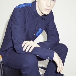 Adidas Originals Blue for BNTL 2013 Spring Summer Collection (8)