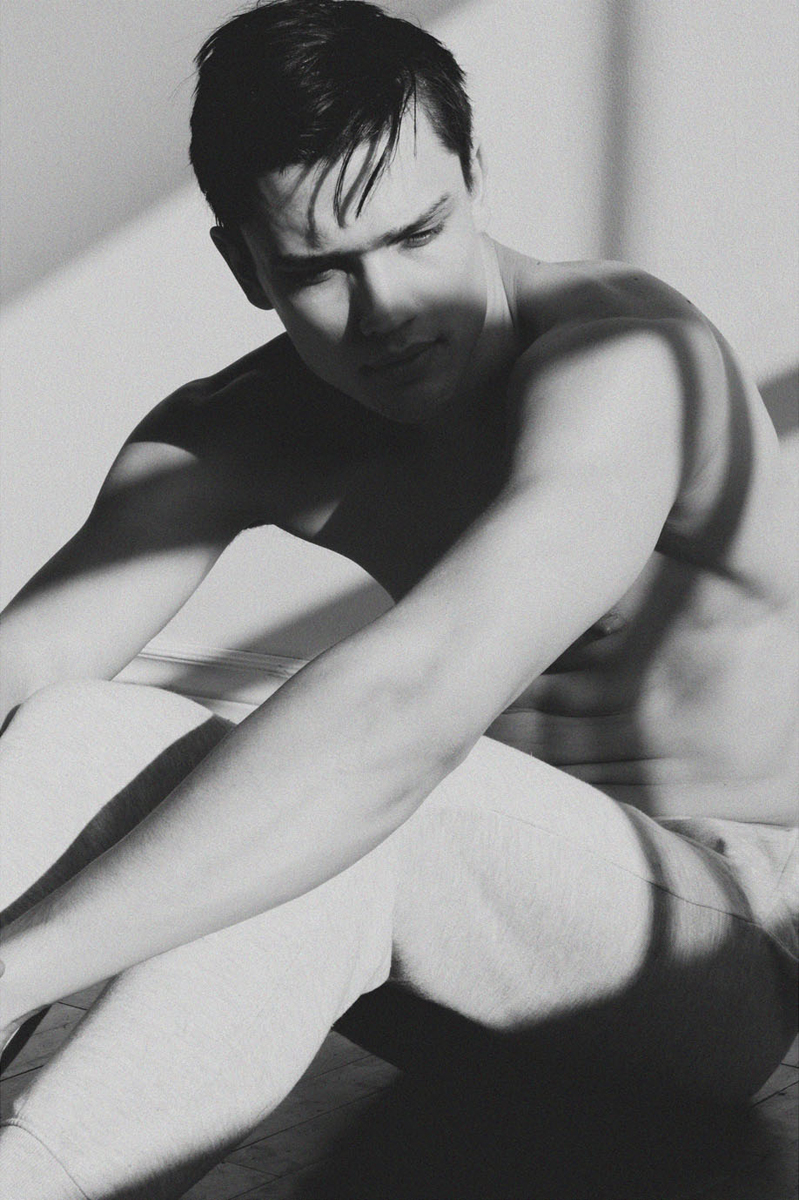 Alex Lis by Patrick Lacsina for CHASSEUR MAGAZINE ISSUE 4