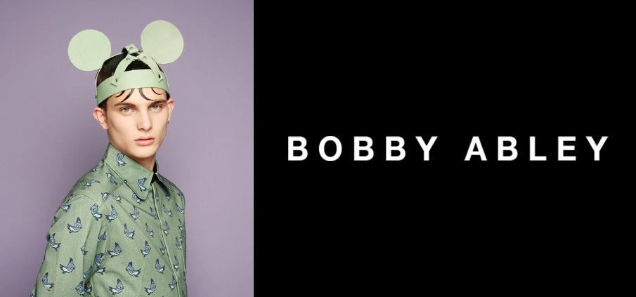 Bobby Abley