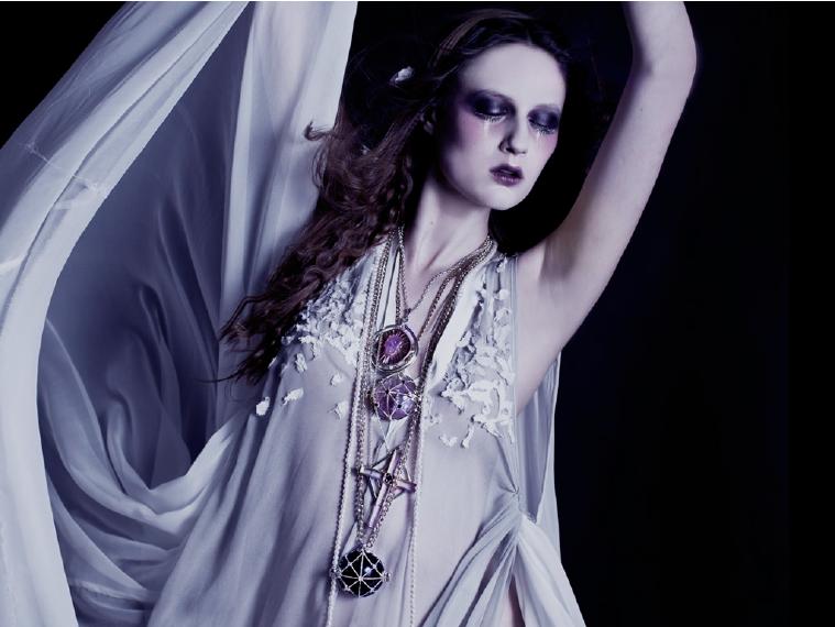 Brooke Persich 2013 Collection © Dana DeCoursey