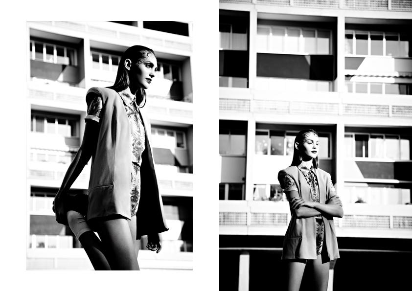 Franziska Michael 2013 Spring Summer Collection