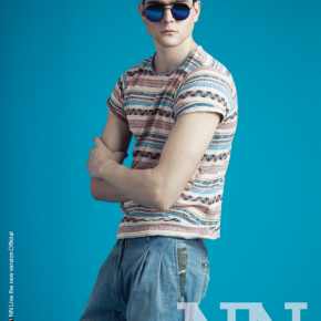 NN Athens 2013 Spring Summer Collection (17)