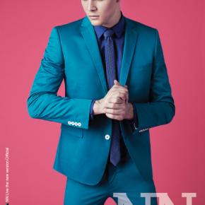 NN Athens 2013 Spring Summer Collection