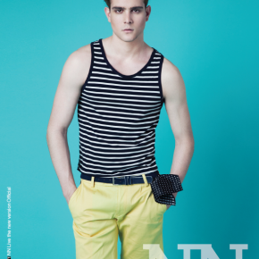 NN Athens 2013 Spring Summer Collection (3)