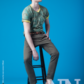 NN Athens 2013 Spring Summer Collection (9)