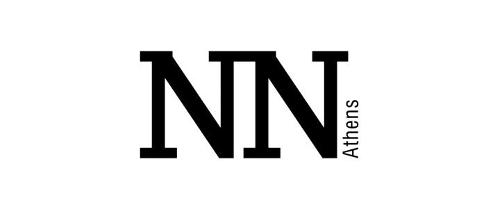 NN athens logo