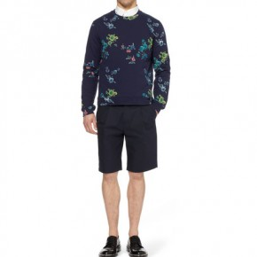 Raf Simons X MR PORTER 2013 Capsule Collection (5)