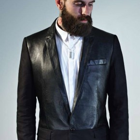 Ricki Hall for SONS OF HEROES Spring Summer 2013 Collection (4)