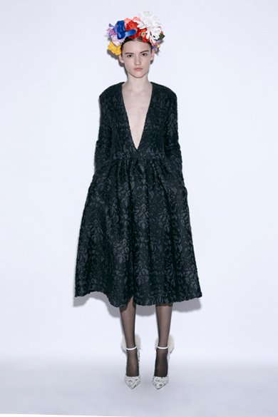 Eudon Choi 2013 Autumn Winter Collection (2)