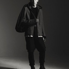 Song For The Mute 2013 Autumn Winter Collection (10)