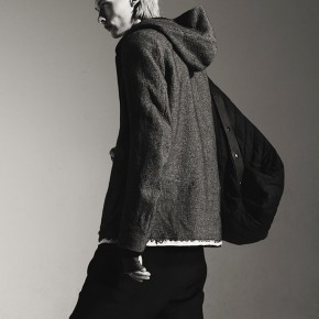 Song For The Mute 2013 Autumn Winter Collection (11)