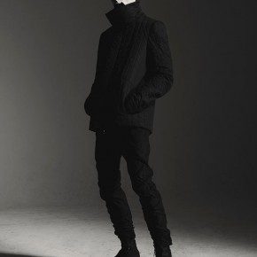 Song For The Mute 2013 Autumn Winter Collection (13)