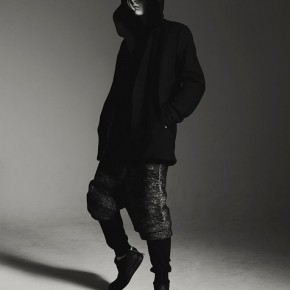Song For The Mute 2013 Autumn Winter Collection (5)