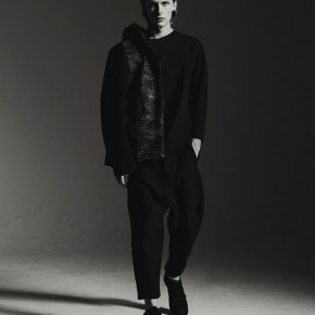 Song For The Mute 2013 Autumn Winter Collection (6)
