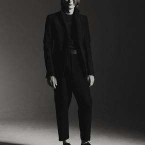 Song For The Mute 2013 Autumn Winter Collection (7)