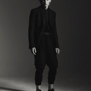 Song For The Mute 2013 Autumn Winter Collection (9)
