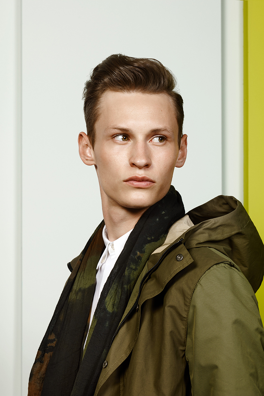Cacharel 2014 Spring Summer Collection (5)